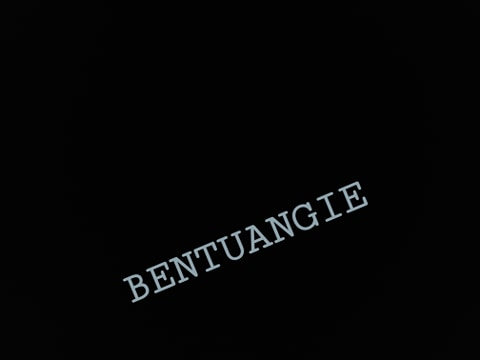 BENTUANGIE
