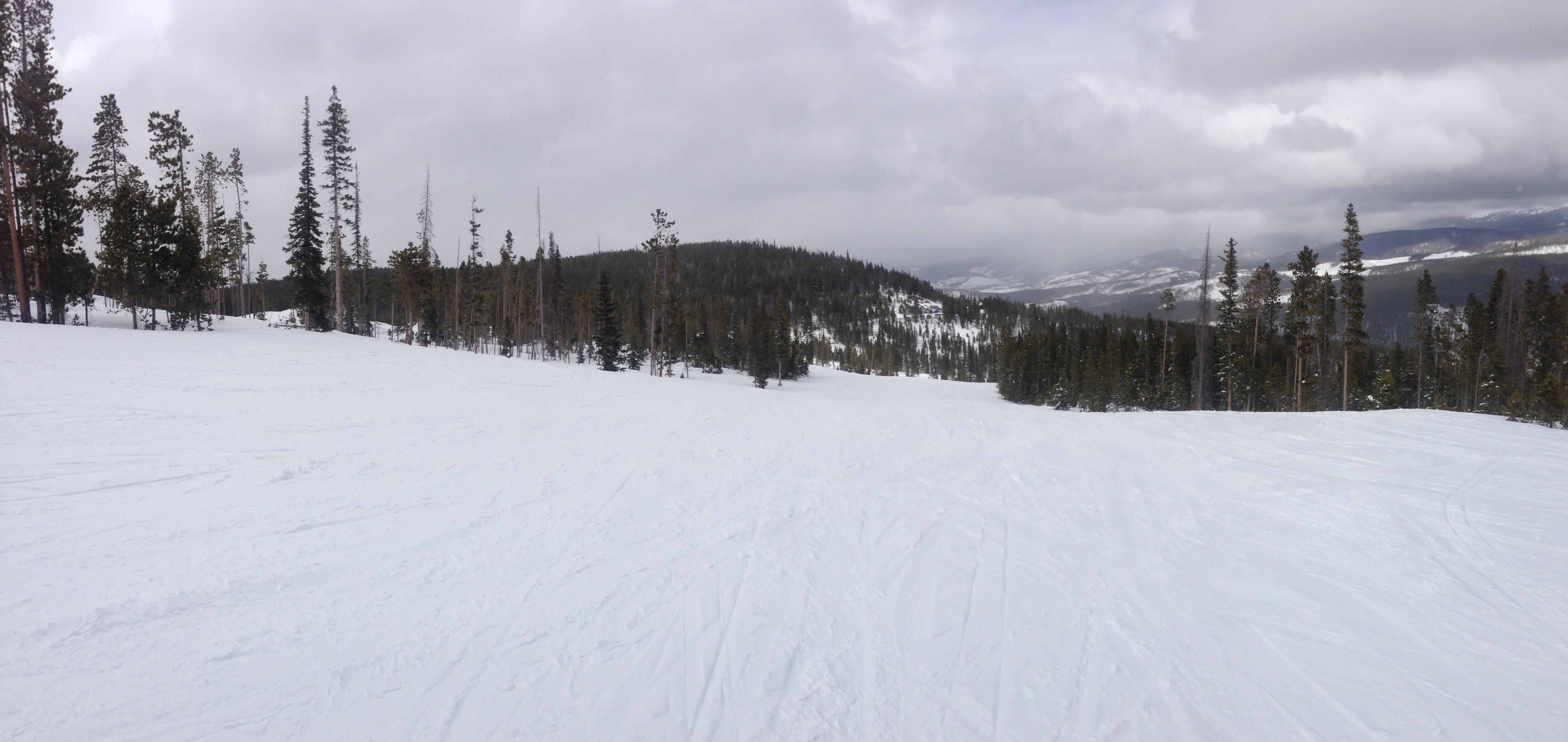Spring Trip 2015 Colorado