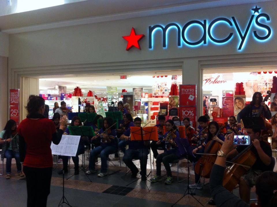 Macy's 2015 Performance
