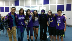 """""""Purple Out"""" Day 2017"""