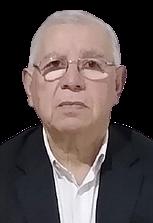 Primer Vicepresidente:Roberto Rivas TorresOficial (R) dela Armada