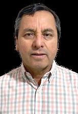 QuintoVicepresidente:Pedro FuentesOlaveSuboficial (R)del Ejército