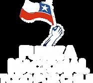 Logo Fuerza Nacional Chile blanco.png