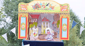 Punch and Judy Carnivals