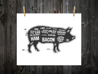When Buying A Whole or Half Hog Makes Good Sense.