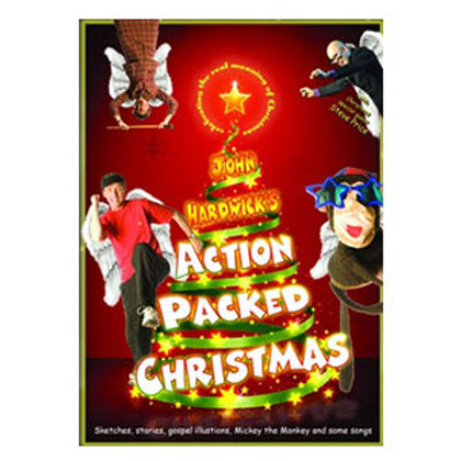 Action Packed Christmas