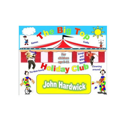 The Big Top Holiday Club PDF download Book And MP3 /
