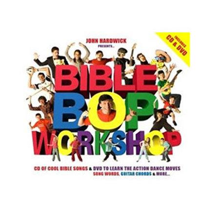 Bible Bop Workshop