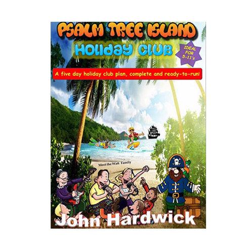 Psalm Tree Island Holiday Club / VBS