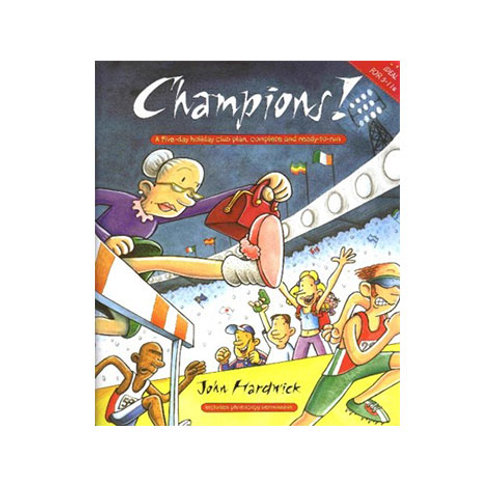 Champions (Holiday Club)