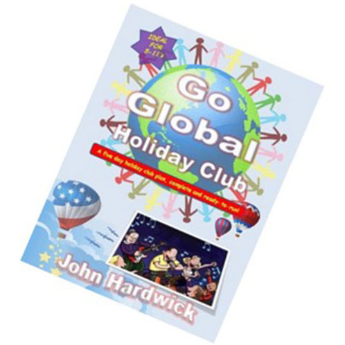 Go Global Holiday Club Download and MP3 Video Songs