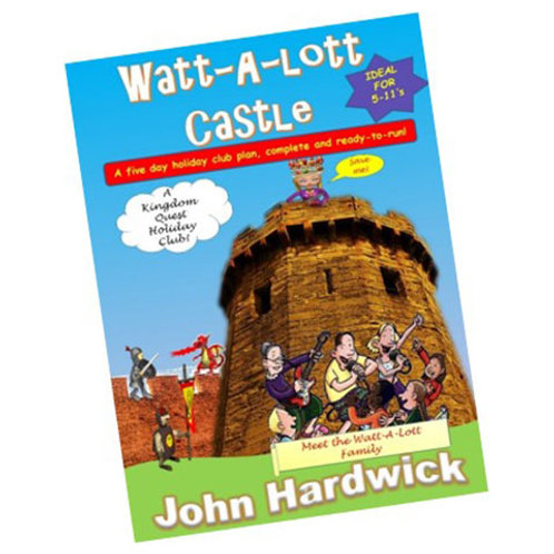 Watt-A-Lott Castle PDF Book