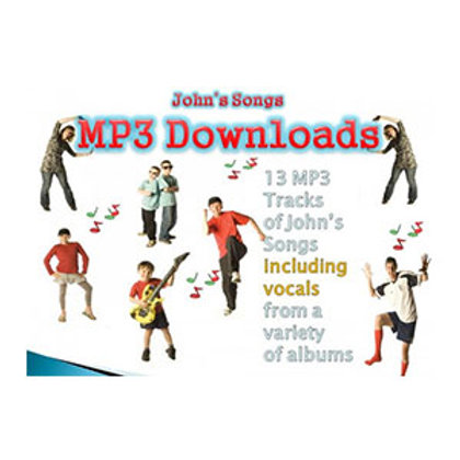 13 More of John's MP3 Songs Downloads
