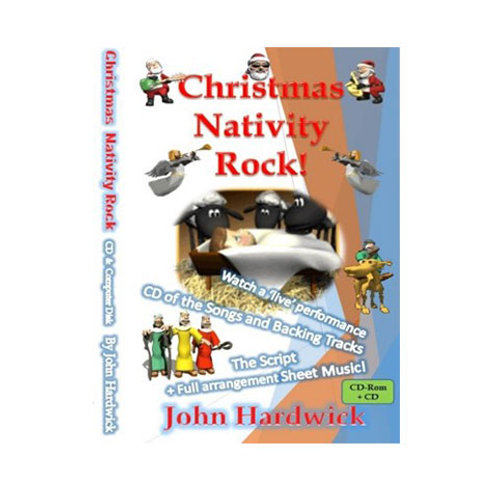 Christmas Nativity Rock - Download