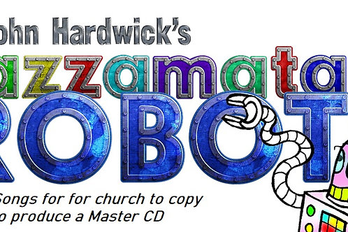 Razzamazz Songs to Produce a MASTER CD for you holiday club kids