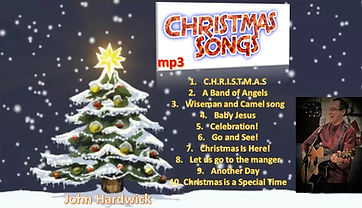 Christmas Songs for the family  John Har
