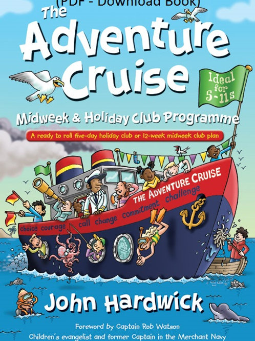 The Adventure Cruise Holiday Club / VBS PDF Book