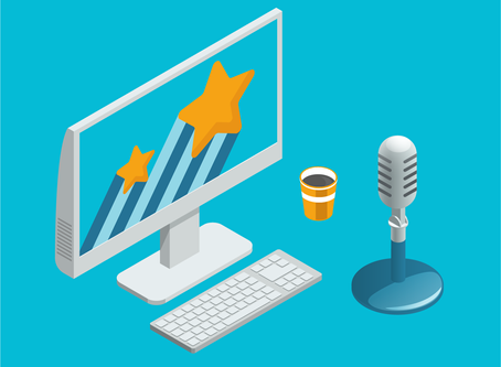 From Stale to Stellar: The Truth Behind How to Create an Engaging Scientific Webinar