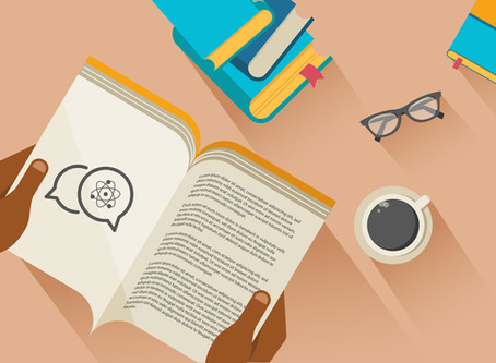 5 Must-Read Science Communication Books