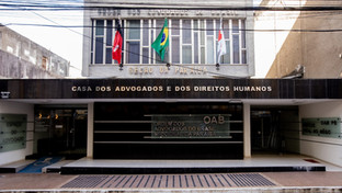 OAB-PB retorna ao regime de teletrabalho a partir desta sexta e reforça canais de atendimento remoto