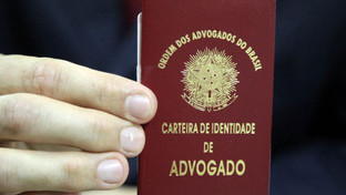 OAB-PB realiza solenidade virtual de entrega de carteiras na próxima quarta; confira nomes