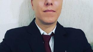 OAB-PB lamenta falecimento do advogado Leandro Gomes da Silva