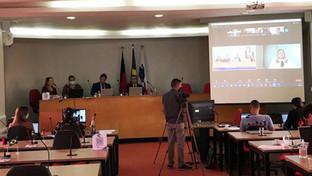 Conselho Pleno da OAB-PB aprova criação do Dia Estadual de Defesa das Prerrogativas da Advocacia