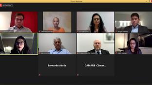 Comissão da OAB-PB realiza webinar sobre resolução de conflitos no agronegócio
