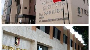 OAB-PB solicita ao TRE-PB e ao TCE retorno das atividades presenciais