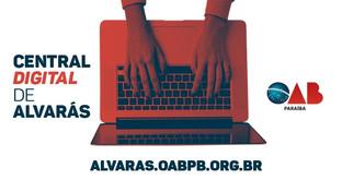 Central de Alvarás ultrapassa a marca de 20 mil pedidos atendidos