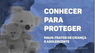 OAB-PB lança cartilha sobre maus-tratos praticados contra crianças e adolescentes