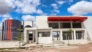 Comitiva da OAB-PB visita obras da construção da Sede Social da Subseção de Sousa