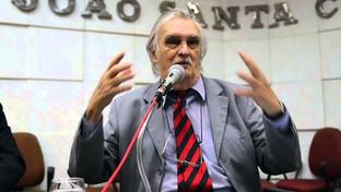 OAB-PB lamenta falecimento do advogado Boris Trindade