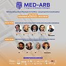 Numesc em parceria com a OAB-PB realizará o V Congresso de Mediação e Arbitragem; participe