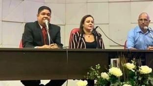 Representantes da Comissão de Direito de Trânsito da OAB-PB tomam posse como membros do CETRAN-PB