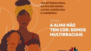 OAB-PB realizará Roda de Diálogo em alusão ao Dia Internacional da Mulher Negra Latino-Americana