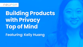 Beer and UX Takeaways: Building Products with Privacy Top of Mind