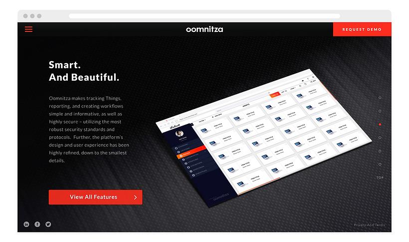 oomnitza homepage.png