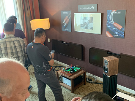 KL International AV Show 2019