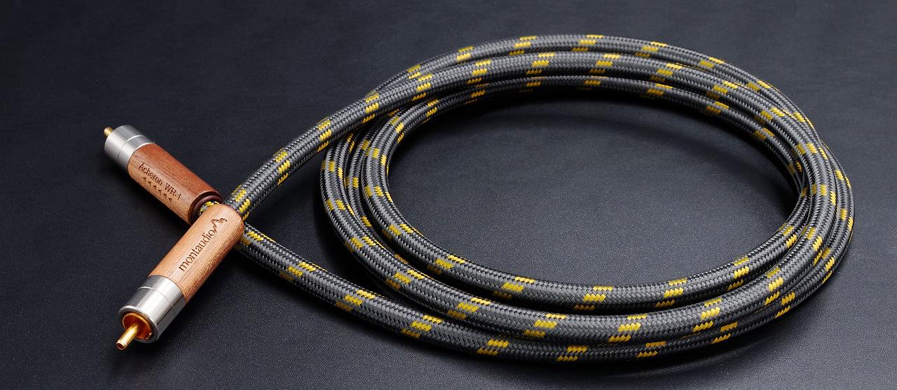 montaudio | divini trans 3/2 speaker cable