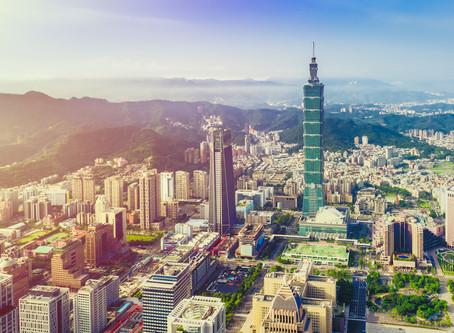 TOP AUDIO INC. – New Distributor in Taiwan