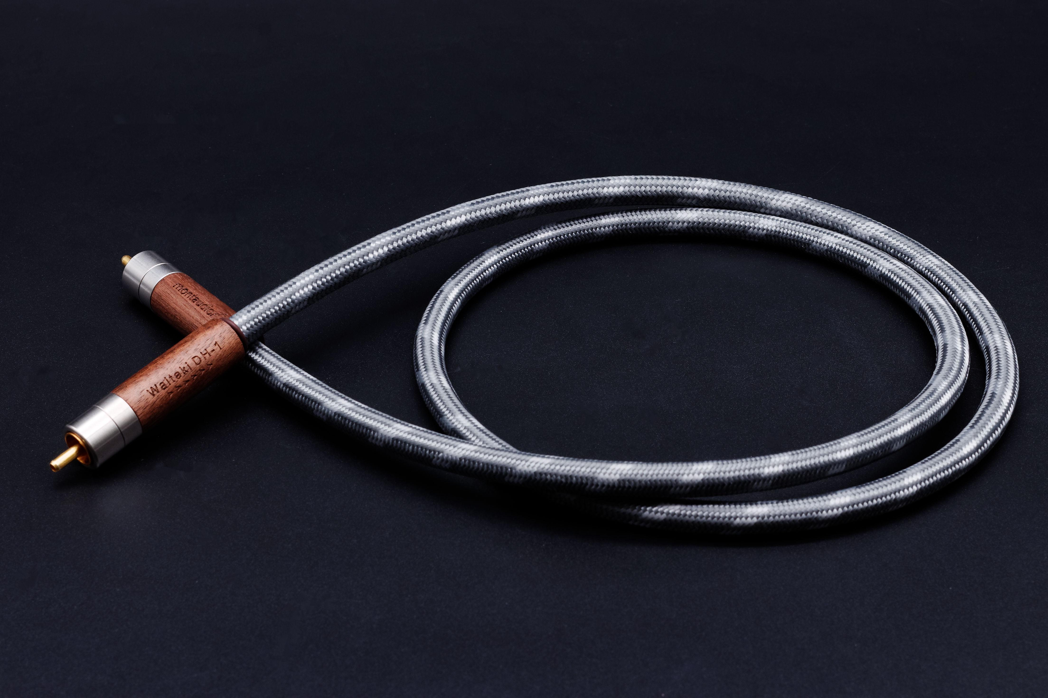 Montaudio Waitaki DH-1 Digital Coaxial C