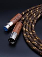 Montaudio Bowen AC-1 XLR Interconnect Cable