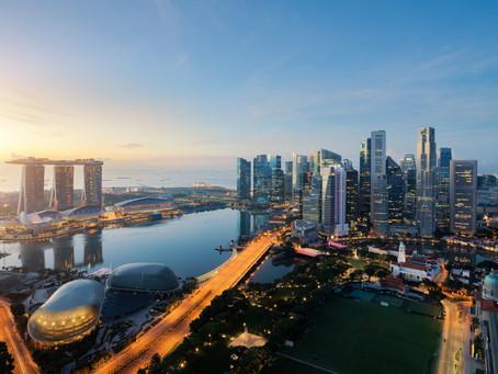 Sky Audio - New Distributor in Singapore