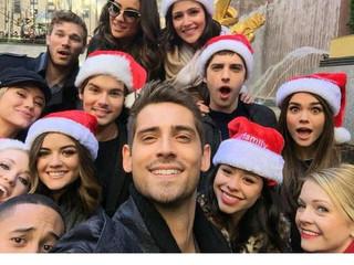 ABC Family Winter Wonderland!!