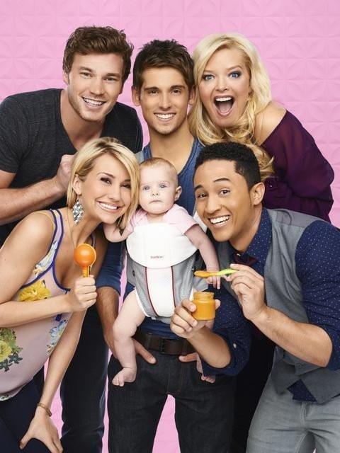 Baby Daddy Cast.jpg