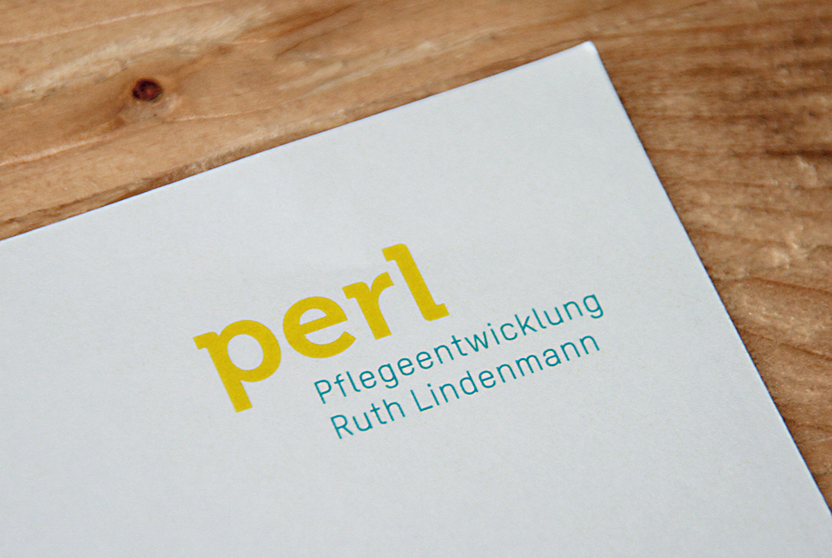 Pflegeentwicklung Ruth Lindenmann