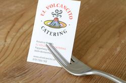 El Volcancito Catering