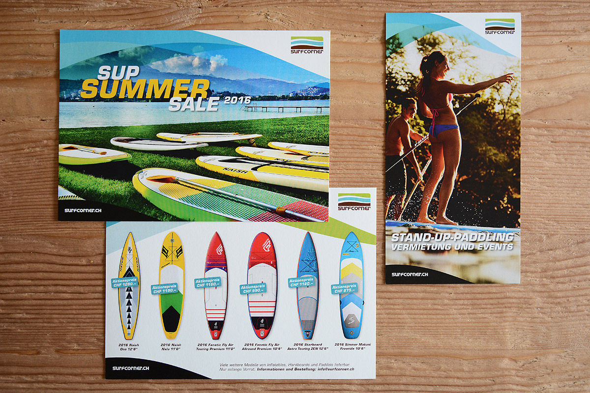 Surfcorner