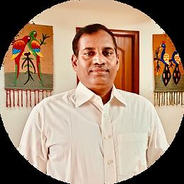 Dr Arun Kumar Parayatham
